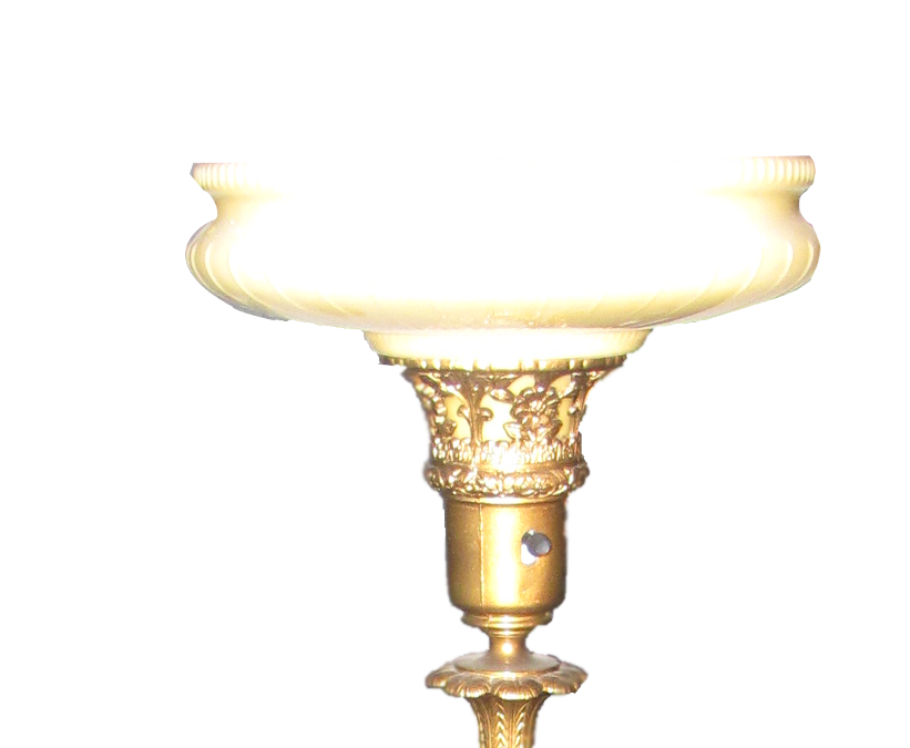 Floor Lamp Three